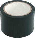 Изолента PVC 50 мм х 0,13мм х 10 м (черная), FIT, 11017