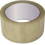 Скотч упаковочный прозрачный, толщина 40 мкр 48 мм х 20 м, FIT, 11054