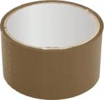 Скотч упаковочный коричневый, толщина 40 мкр 48 мм х 60 м, FIT, 11080