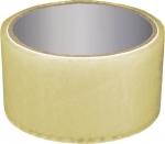 Скотч упаковочный прозрачный усиленный, толщина 50 мкр 48 мм х 140 м, FIT, 11108