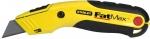 Нож Fatmax с фиксированным лезвием, STANLEY, 0-10-780